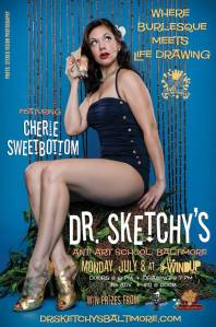 Dr Sketchys Baltimore (07082013)
