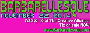Barb 2014 CA Banner